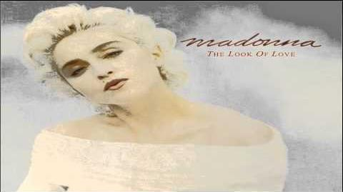 Madonna - Love Don't Live Here Anymore Album Version