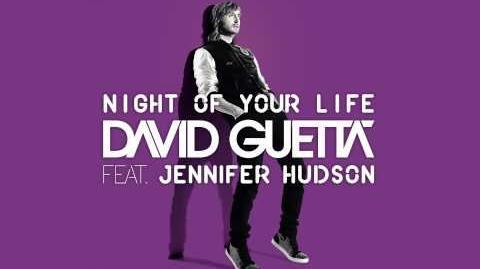 David Guetta feat