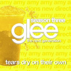 Tearsdryontheirown