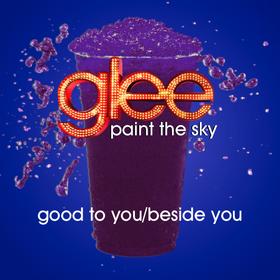 Good to you-beside you slushie