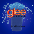 Blood brothers slushie