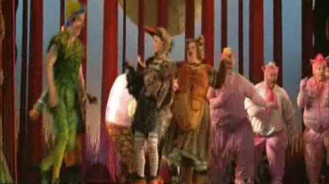Shrek the Musical - Freak Flag