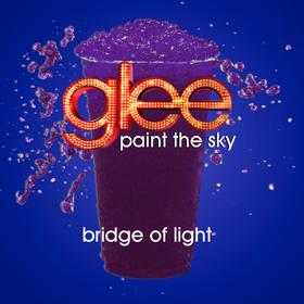 Bridge of light slushie