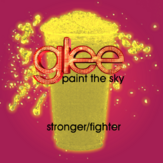Stronger-fighter slushie