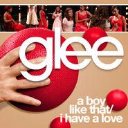 Glee - boy like that