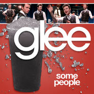 Glee - some people
