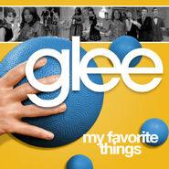 Glee - favorite things