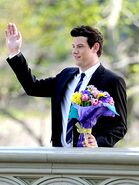 Cory-monteith-flowers