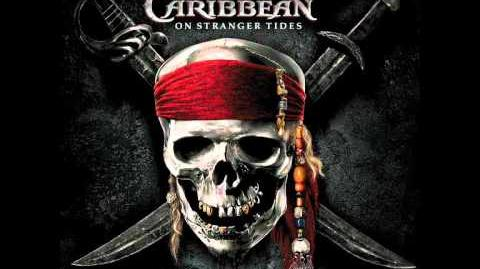 """""""End Credits"""" - Pirates Of The Caribbean On Stranger Tides"""