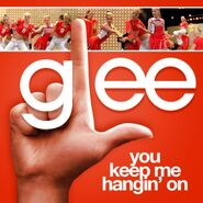 Glee - hangin