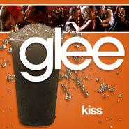 Glee - kiss