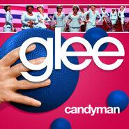 Glee - candman