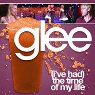 Glee - time of my life
