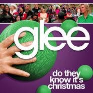 Glee - know its christmas