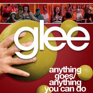 Glee - anything
