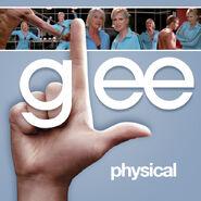 Glee - physical