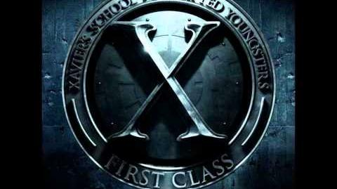 X-Men First Class Soundtrack Magneto 20