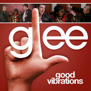 Glee - vibes
