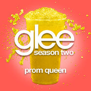 Glee ep - prom queen