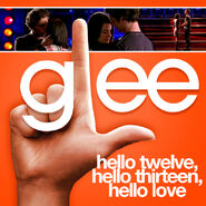 Glee - hello 12