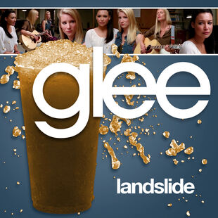 Glee - landslide