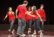 Glee-pilot