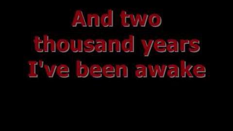 Zombie - LYRICS - The Pretty Reckless