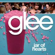 Glee - jar of hearts