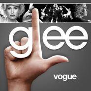 Glee - vogue