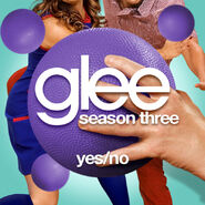 Glee ep - yes no