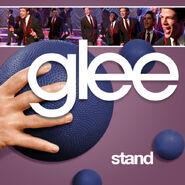 Glee - stand