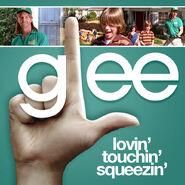 Glee - squeezin