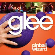 Glee - pinball
