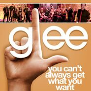 Glee - what you want