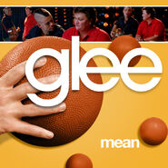 Glee - mean