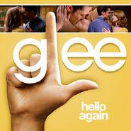 Glee - hello again