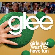 Glee - wanna have fun