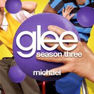 Glee ep - michael