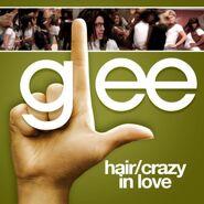 Glee - hair