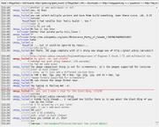Freenode IRC (Xchat-WDK)