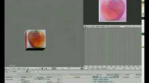 Glest - Textures in blender
