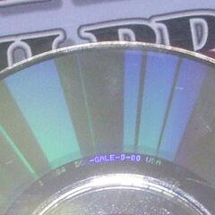 Super Smash Bros. Melee version number
