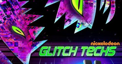 Glitch Techs Promotional