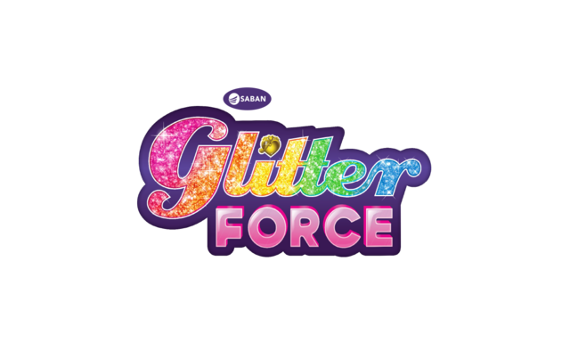 File:Glitter Force Logo-0.png