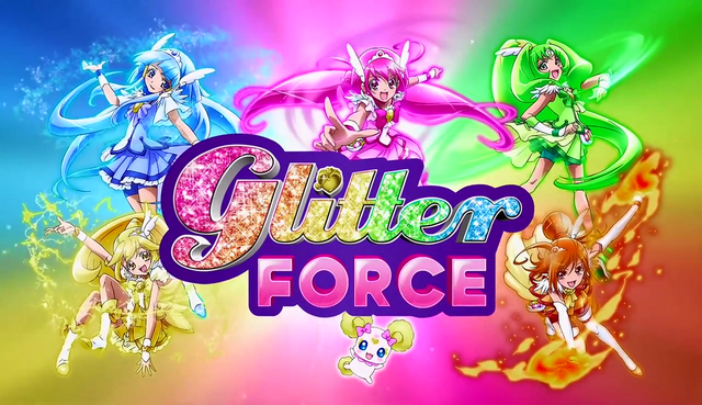 File:Glitter Force Opening Logo.png