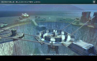 Blackwater Lock