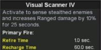 Visual Scanner