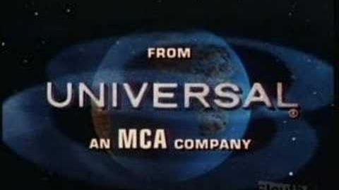 """""""From"""" Universal Television Logo (1982) """"Low Tone"""""""