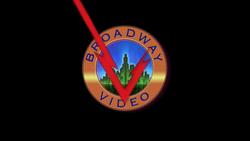 Broadway Video 1979