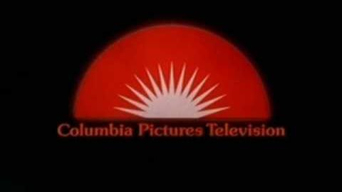 Columbia Pictures Television logo (1976)